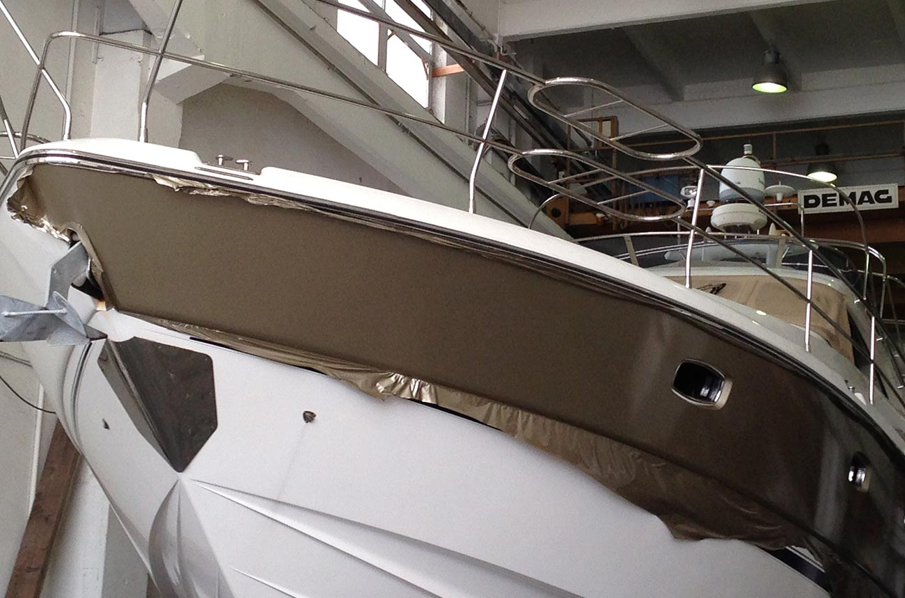 boat-wrapping-fairline-yacht4